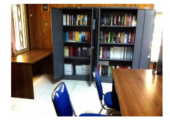 ruang baca